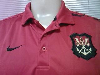 1d8661ee2b Nova Camisa Polo Flamengo Oficial Nike Escudo Remo 2007 2008 - R ...