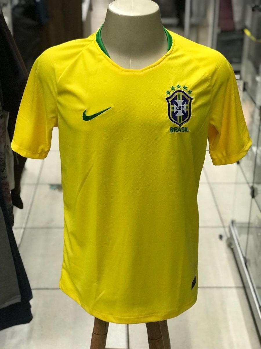 d1732f790a14a nova camisa polo nike seleção brasileira 2018. Carregando zoom.