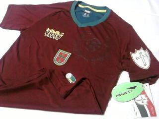 92870a31b0 Nova! Camisa Portuguesa Cavalera Oficial 3 Penalty 2011 2012 - R ...