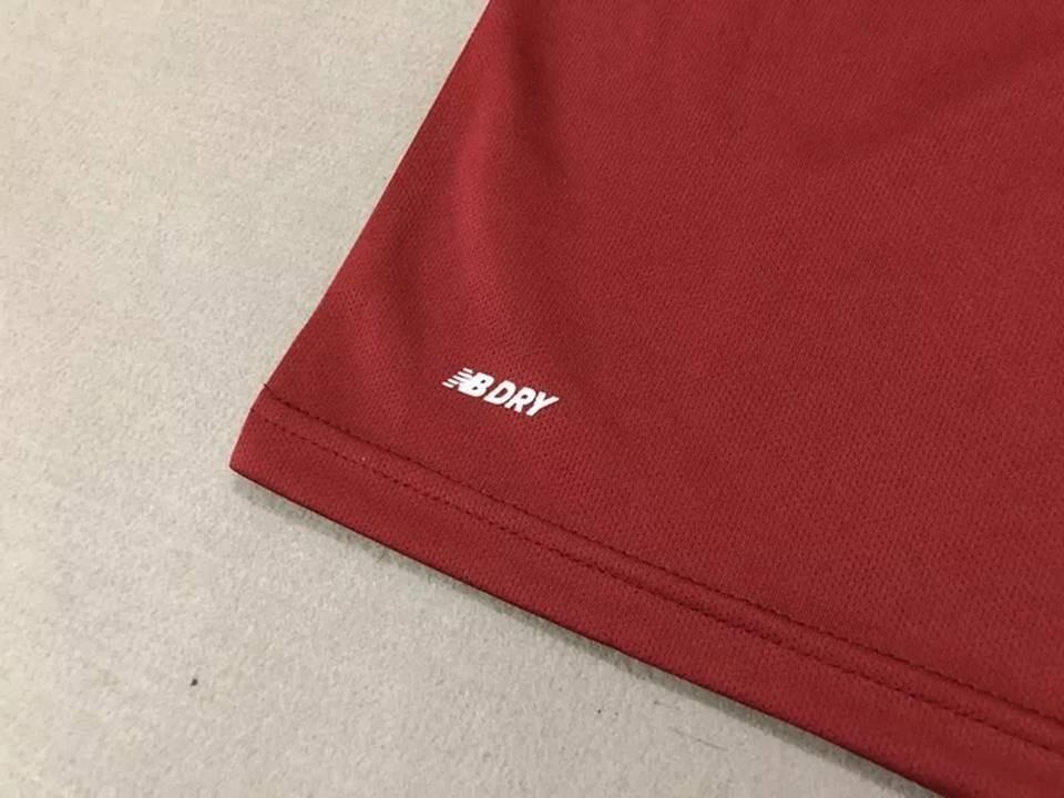 49f18566c5 nova camisa time liverpool 2018 19 vermelha frete grátis. Carregando zoom.