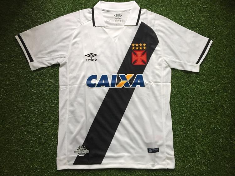 812eece997 Nova Camisa Vasco 17 18 - Nenê