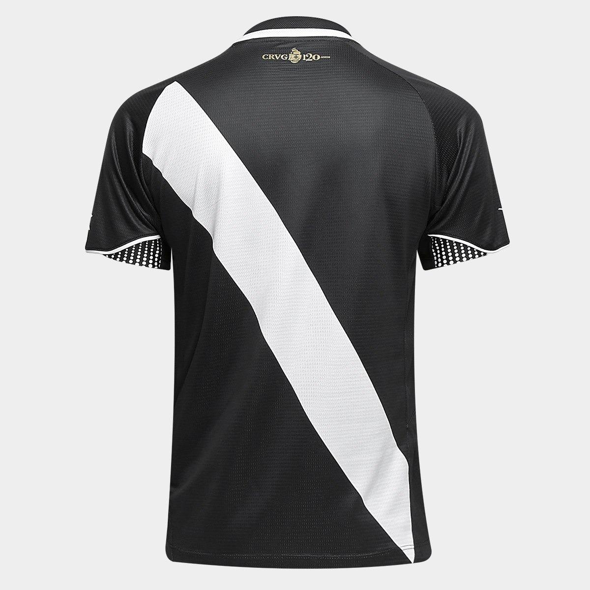 e52d2c21e1 Nova Camisa Vasco Oficial Torcedor 18 19 - Frete Grátis! - R  149