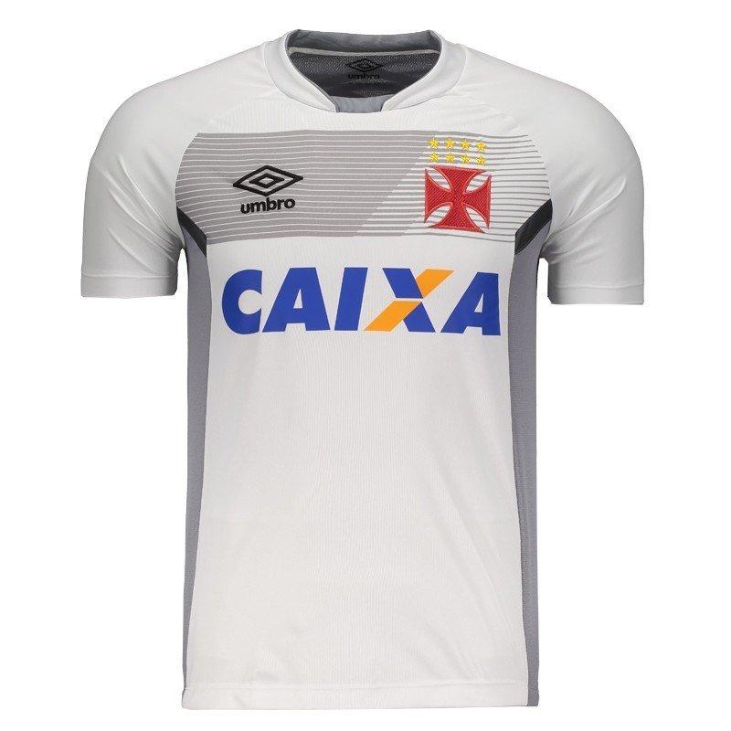 022959c65c nova camisa vasco oficial umbro treino jogador branca 2017. Carregando zoom.
