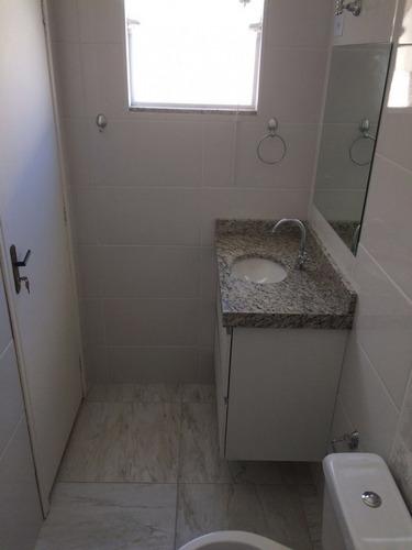 nova casa com suite - 1225