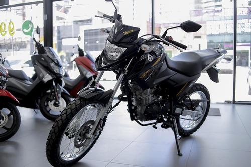 nova crosser 150 s abs