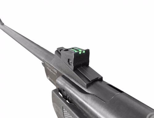 nova dione 4.5mm carabina pressão rossi 3ª ger pronta entreg