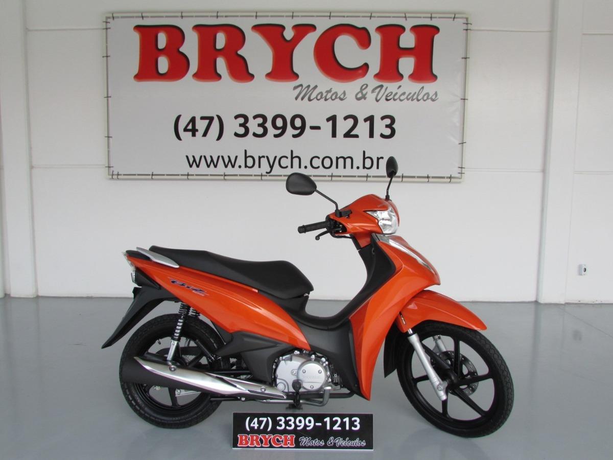Nova Honda Biz 125 Flex 2019 0km R1215000 R 12150 Em Mercado