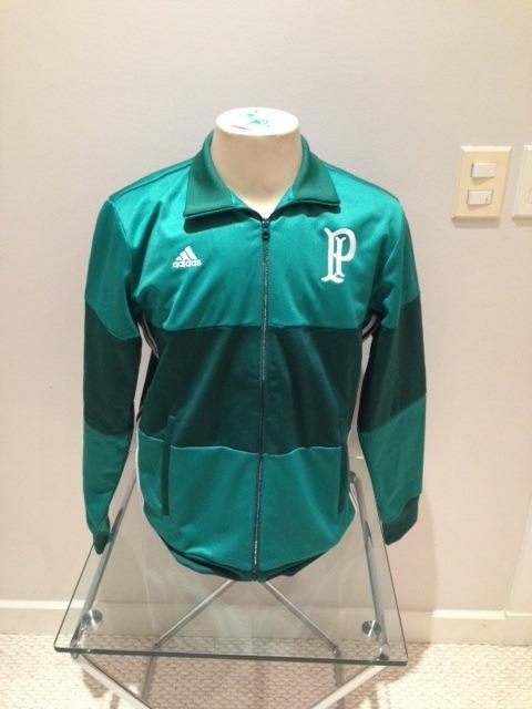 ff81b9483d f51d49543f6 JAQUETA ADIDAS HINO PALMEIRAS  e8322a42ee4 Nova Jaqueta Hino  Palmeiras adidas - Cuca - R 330