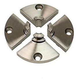 NOVA 71044 Mini 20mm Chuck Accessory Jaw Set Teknatool