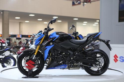 nova suzuki gsx-s1000a 0km 2019 garantia de fábrica