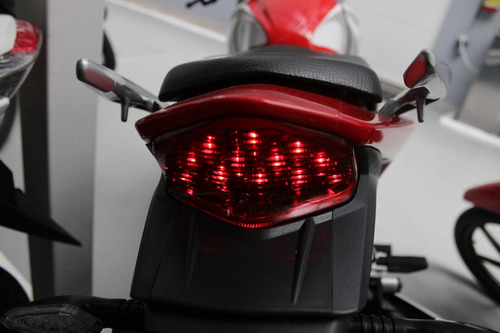 nova twister 250cc 2016 0km - tss 250 - traxx