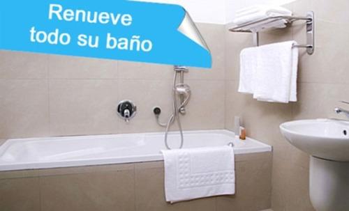 novacolor - enlozado de bañeras, corte de bañeras