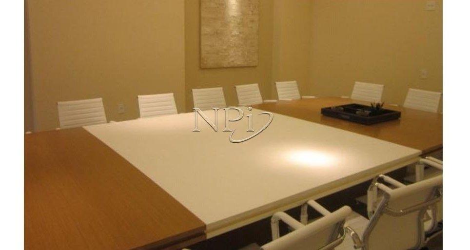 novamerica office park- conjunto comercial venda chacara  santo antonio | npi imoveis. - v-9303