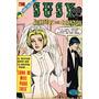 Comic Susy Secretos Del Corazon N°535 1973 Editorial Novaro