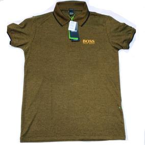 6df39a9418 Novas Camisas Polo Hugo Boss Masculina