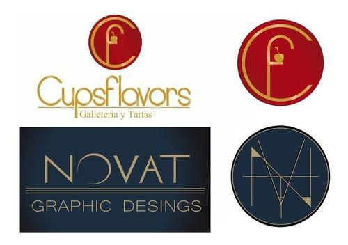 novat gráphic design - servicio de diseño gráfico