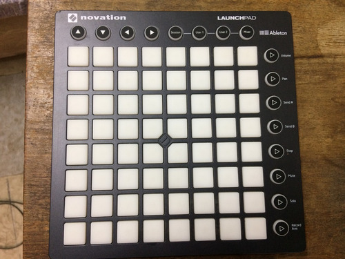 novation ableton live
