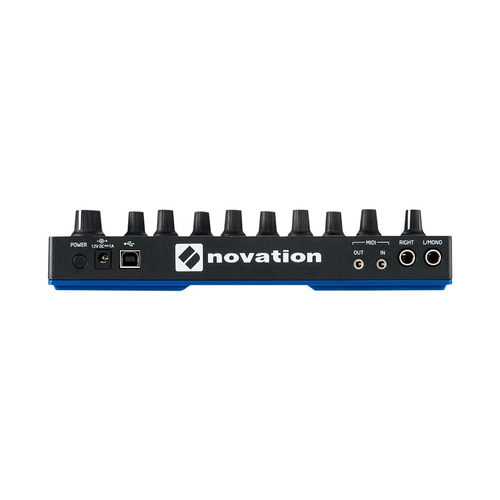 novation circuit controlador midi usb dj ableton launchpad !