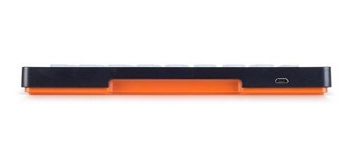 Novation Launchpad Mini Controlador Midi Usb Dj Ableton Loja