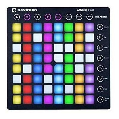novation launchpad mk2 ableton lite