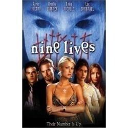 nove vidas dvd lacrado original paris hilton