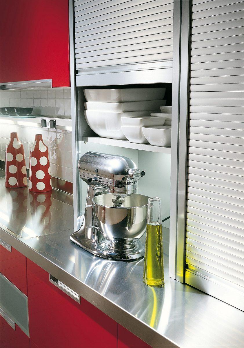 Novedad!: Sistema De Persiana Rauvolet Para Muebles Cocina - $ 7.750 ...