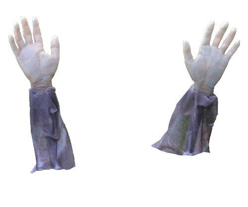 novedades en el foro zombie hands y arms 2 zombie lawn stake