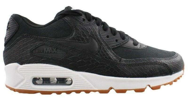 Interpersonal Abreviatura Increíble  Novedades Zapatillas Mujer Nike Air Max 90 Premium (89649... - S/ 489,00 en  Mercado Libre