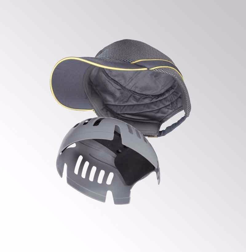 Novedosa gorra de seguridad actua como casco u s 27 00 - Gorra de seguridad ...