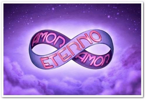 novela amor eterno amor - hd