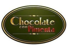 novela chocolate com pimenta em 23 dvds