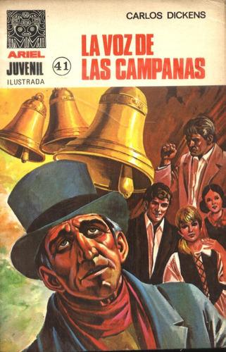 novela comic:la voz de las campanas, por carlos dickens