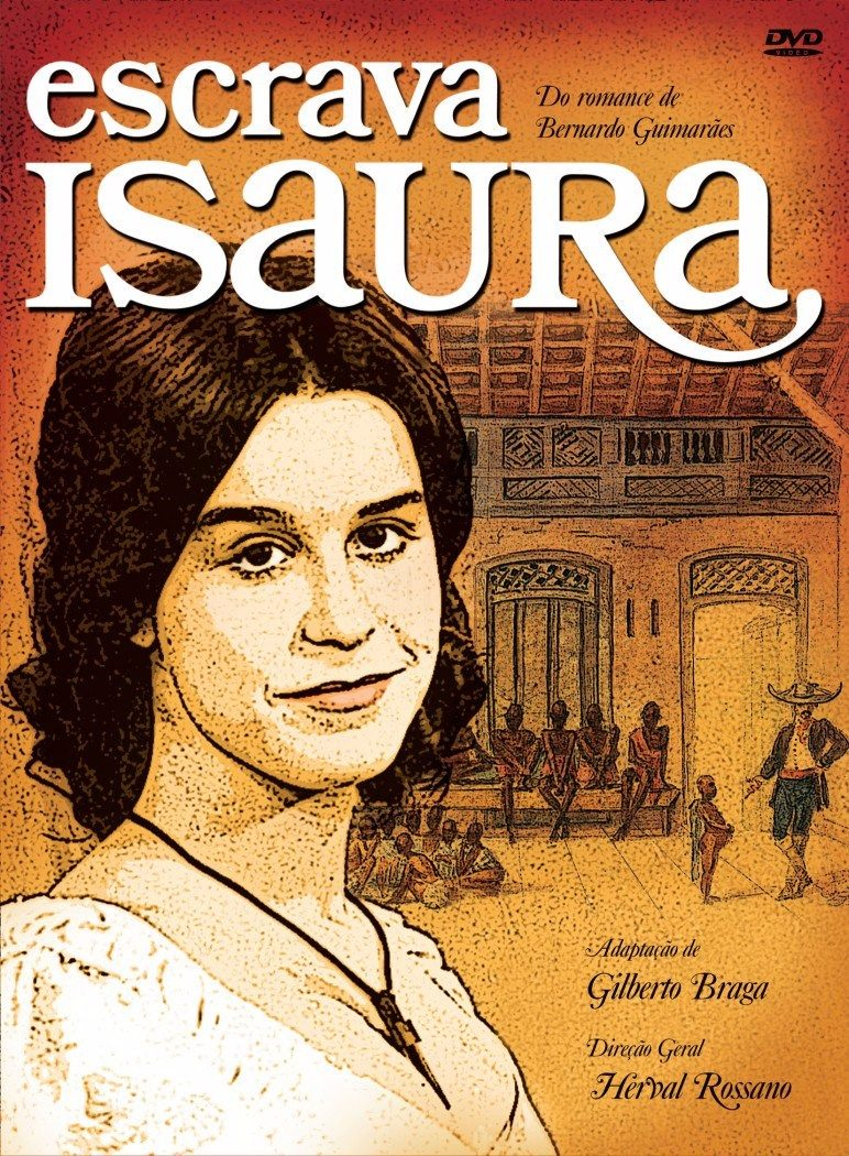 novela escrava isaura 1976 gratis