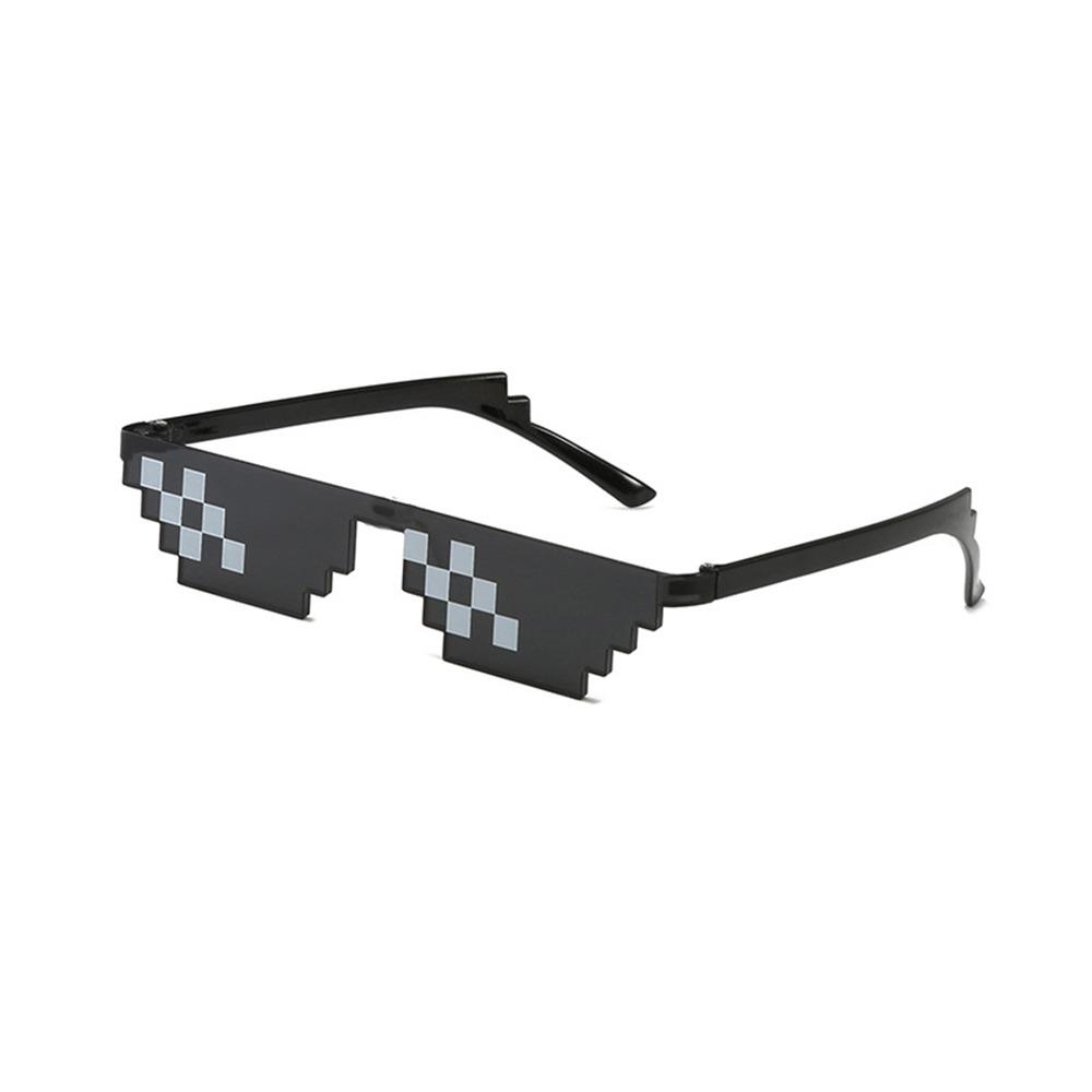 Gafas Bit Ga 8 Sol De Novela Pixelated WEH9D2I