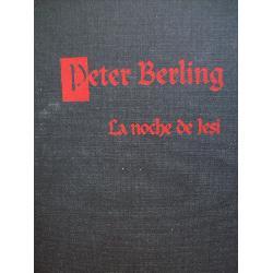 novela historica: la noche de iesi peter berling ediciones b