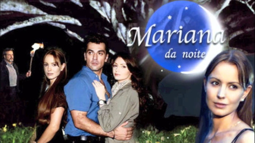 novela mariana da noite (completa e dublada)
