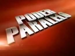 novela poder paralelo em 53 dvds - frete grátis