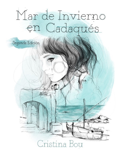 novela romántica mar de invierno en cadaqués