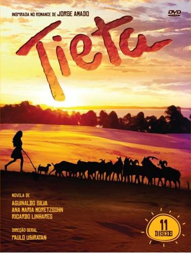 novela tieta completa em 11 dvds