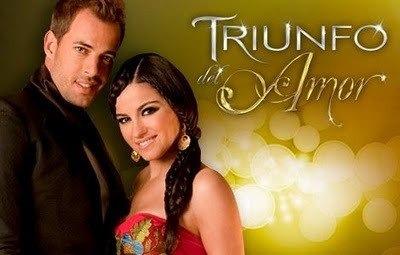 novela triunfo de amor completa em dvd (((frete grátis)))