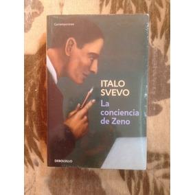 Italo Svevo La Conciencia De Zeno Ebook