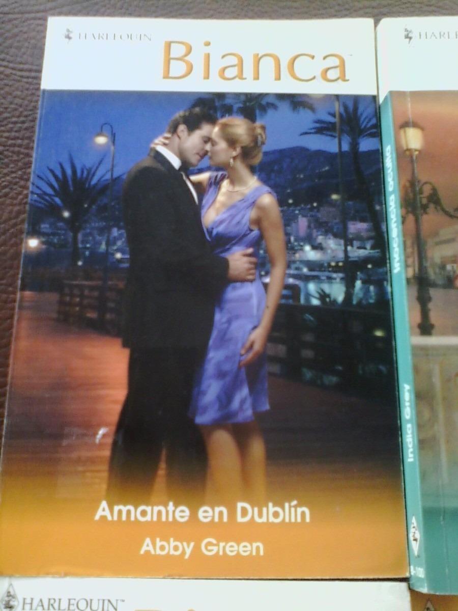 Novelas de amor de la marca harlequin bs en - Libros harlequin gratis ...