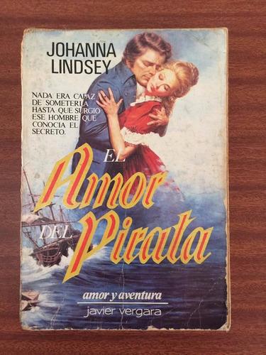 novelas de johanna lindsay