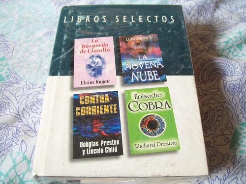 novelas reader digests - varios autores
