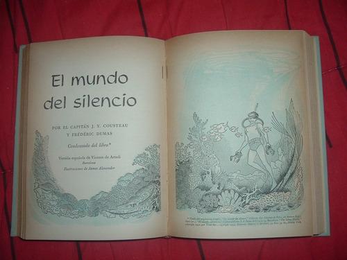 novelas selecciones del readers digest (1956)