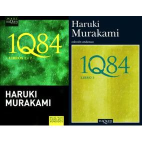 1q84 Libro 3 Pdf Gratis