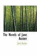 novels of jane austen, jane austen