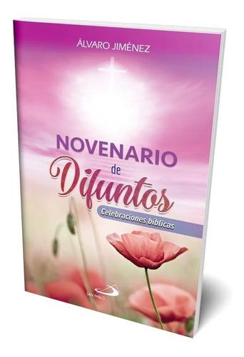 novenario de difuntos - celebraciones bíblicas
