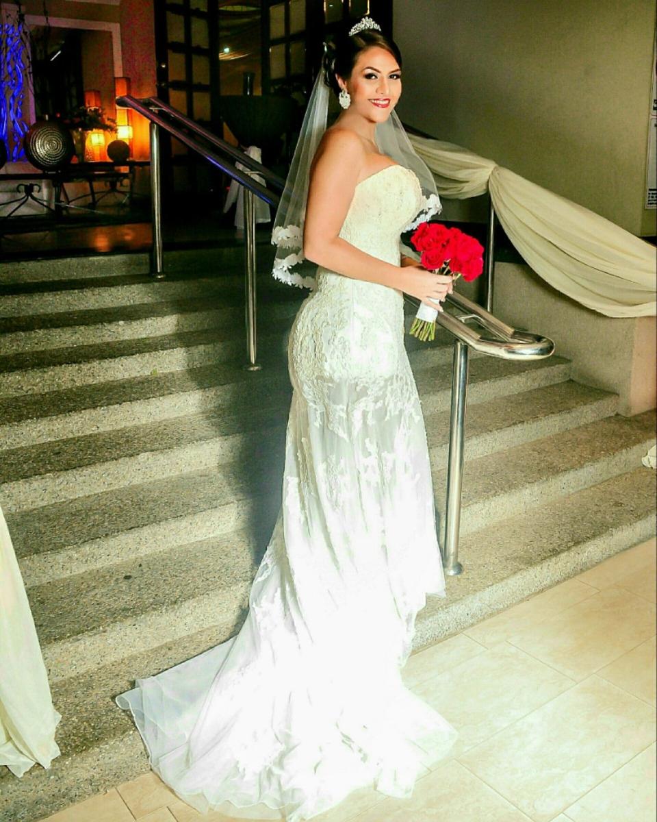 Vestidos de novia sambil valencia
