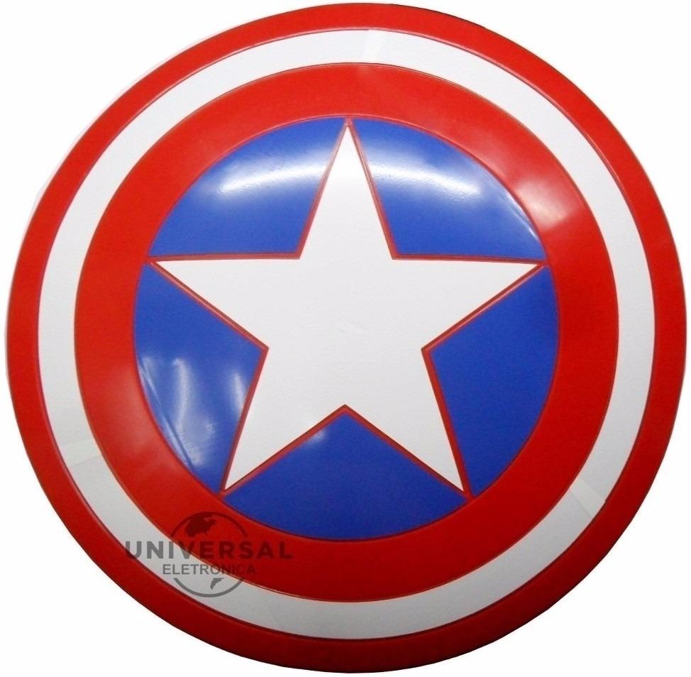 novidade brinquedo criança escudo capitão america natal. Carregando zoom. dc6f3229161